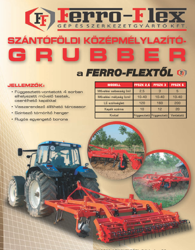 ferro_flex_tl_3600
